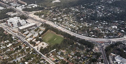 Northern Beaches weekend traffic changes