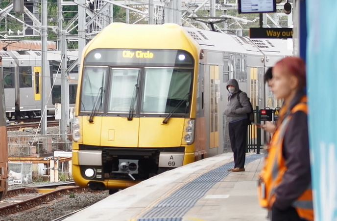 PUBLIC TRANSPORT SERVICES BOOSTED